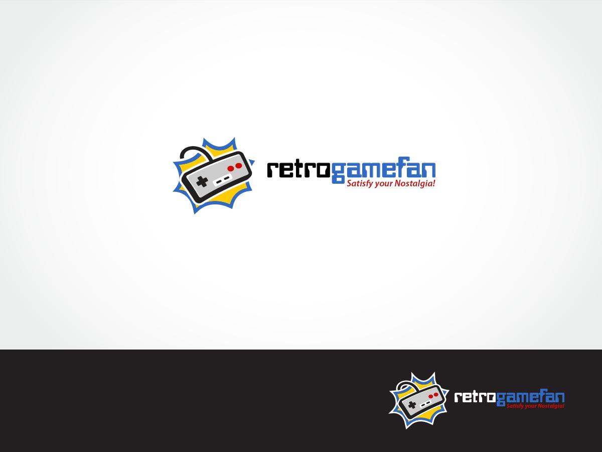 Game Store Logo