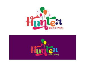 Logo Design 5644861 Submitted To Slushie Machine Hire And Party Supplies Business