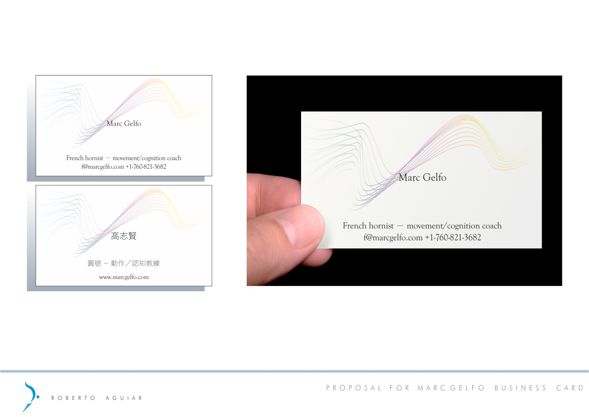 Serious, Professional, Business Business Card Design for Practice ...