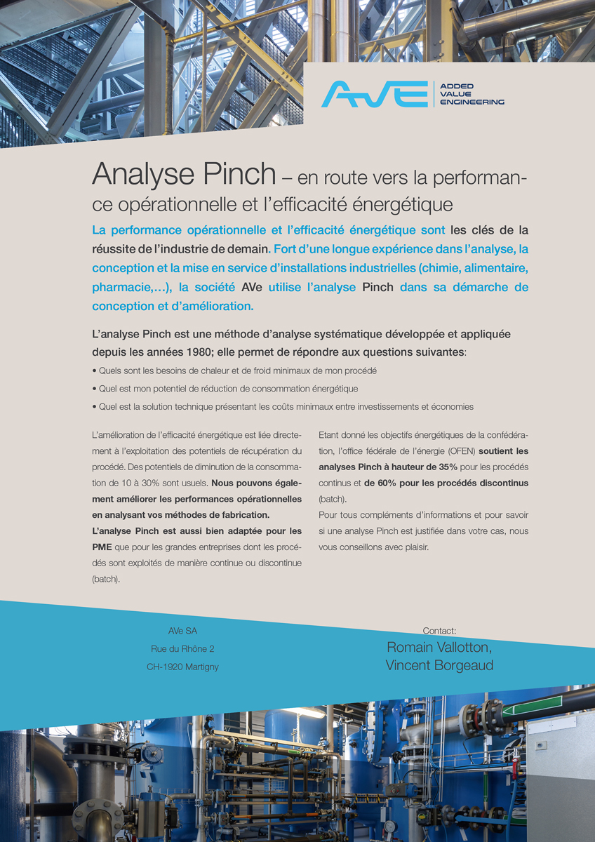 Modern professional flyer design for romain vallotton by inga design design 5658532 - Vallotton architect ...
