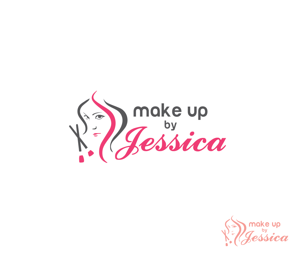 logo maker for makeup artist