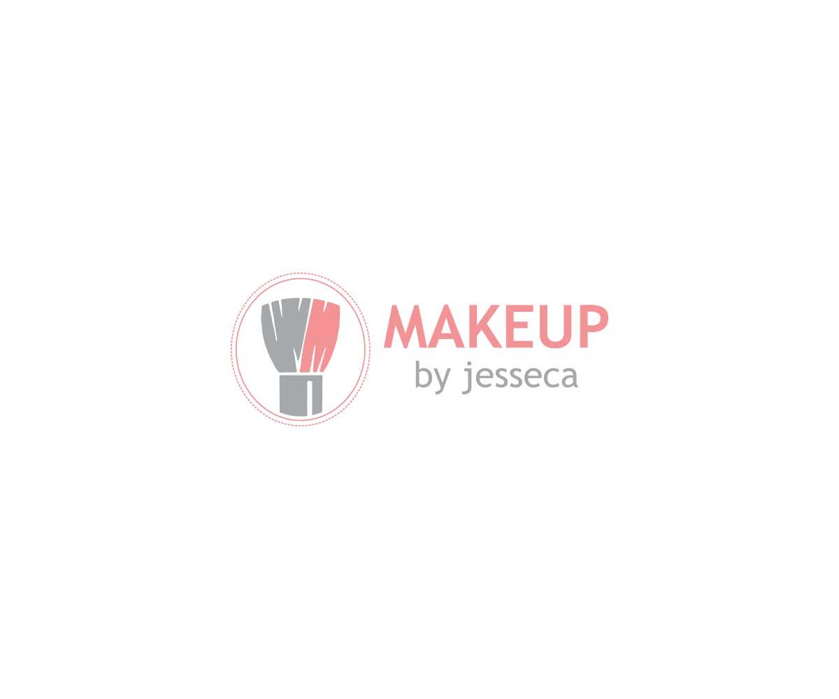 Feminine Upmarket Logo Design For Jesseca Tarasiewicz By