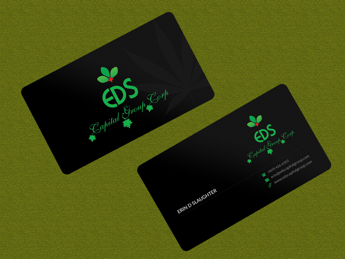 26 Elegant Business Card Designs | Business Business Card Design ...