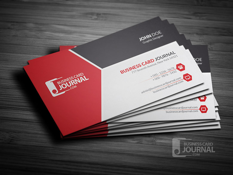 Business Card Design for jennifer radding by Tenti Studio ...
