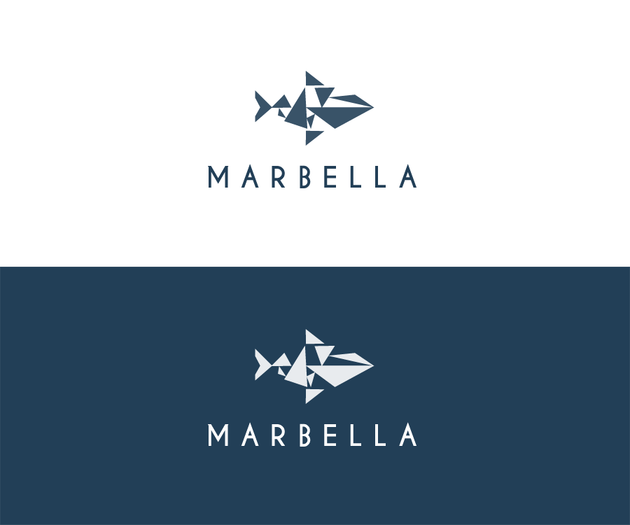 Upscale Seafood Restaurant In The Middle East 844 Logo