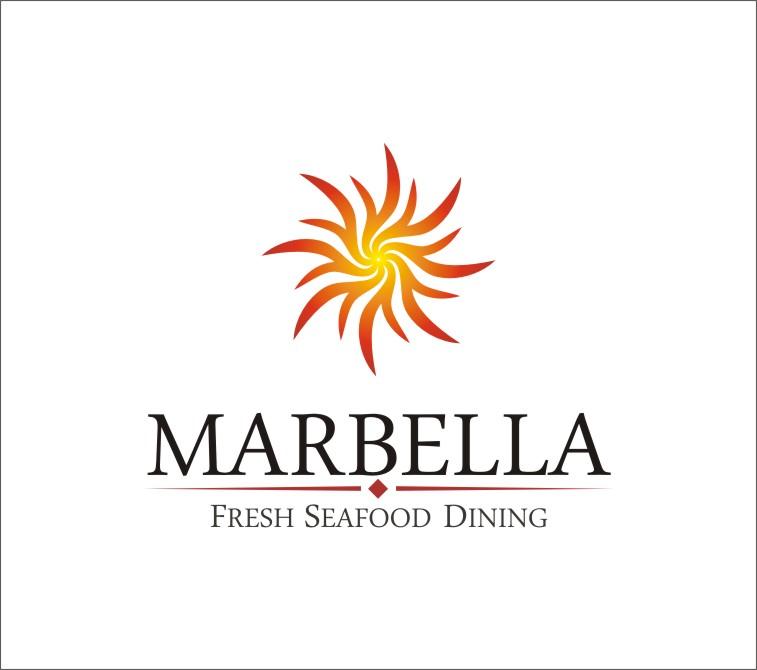 Upscale Restaurant Logo Design Logo Design by Designplus For Upscale Seafood Restaurant in The Middle East