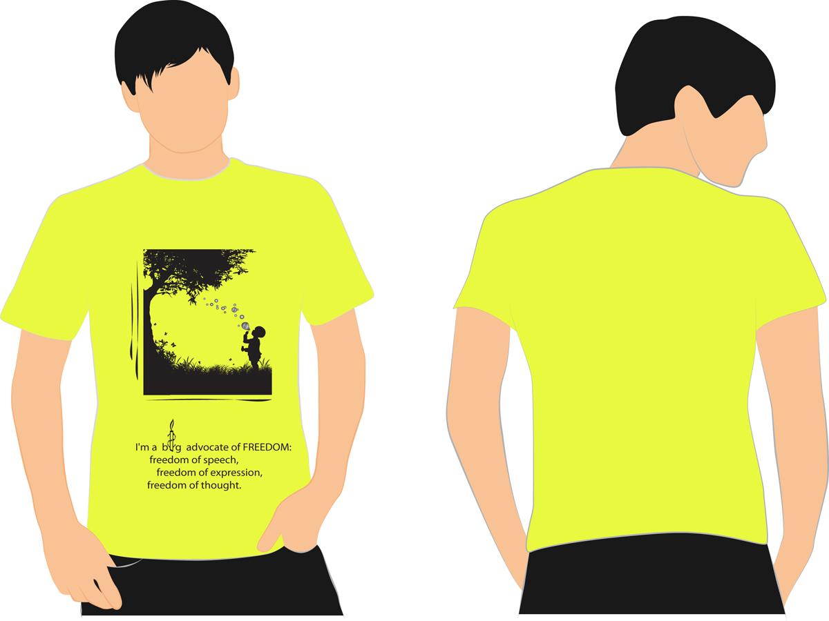 Shirt design australia - Playful Modern T Shirt Design For Company In Australia Design 1650660