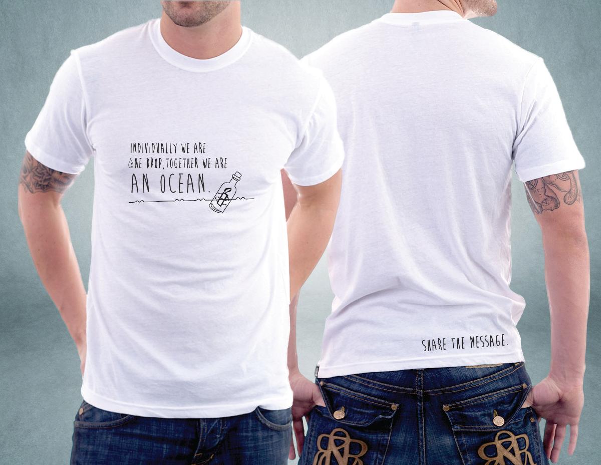 Shirt design australia - Playful Modern T Shirt Design For Company In Australia Design 1645215