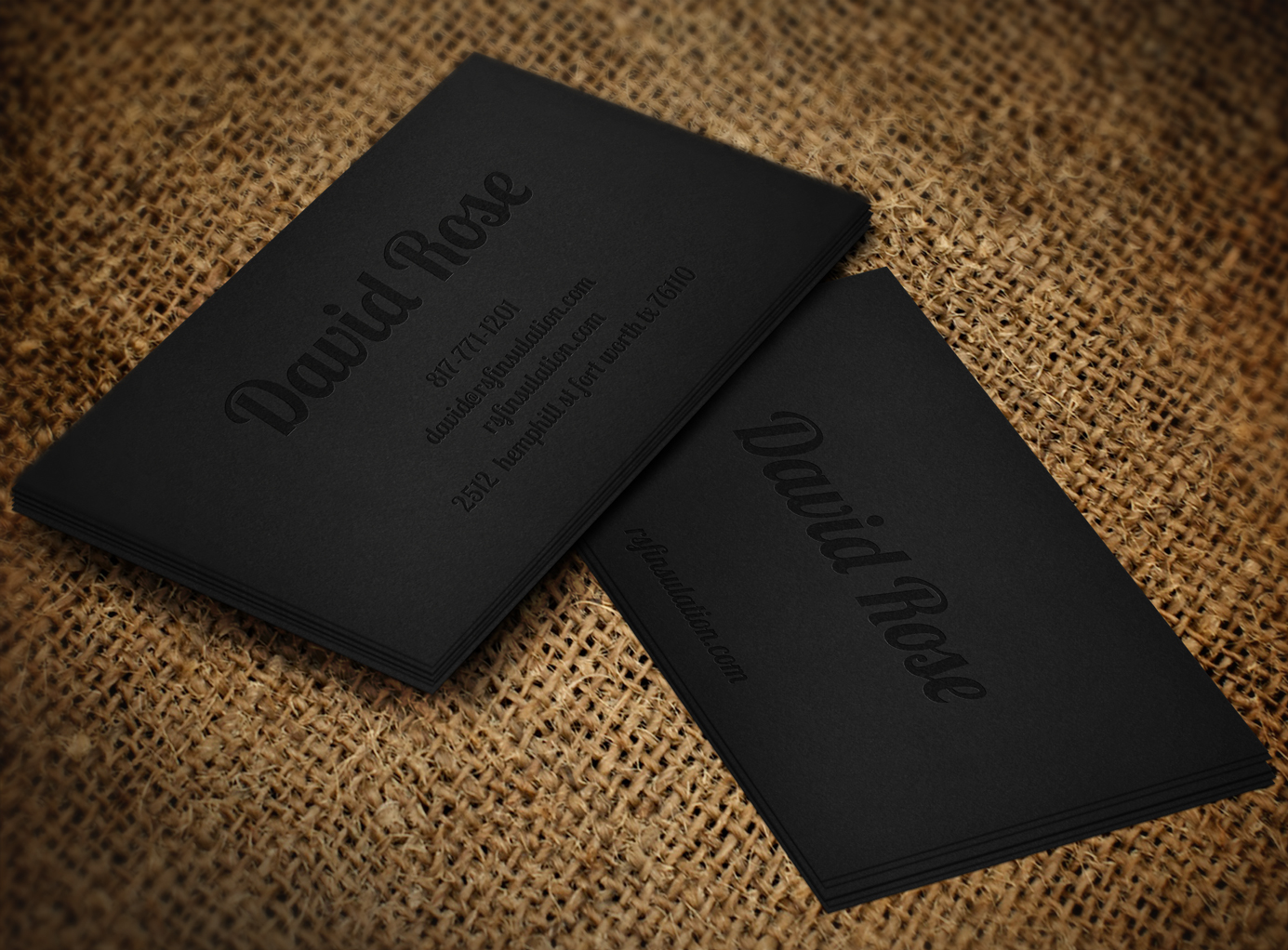 Bold professional residential business card design for rose spray business card design by creation lanka for rose spray foam insulation design 5687206 colourmoves Choice Image