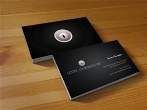 Locksmith business card designs 14 locksmith business cards to browse locksmith business cards with some images superimposed over darker background business card design by creations colourmoves