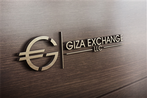 Logo Design by Jessica - Logo Job: Giza Exchange, LLC** We are a Commerc...