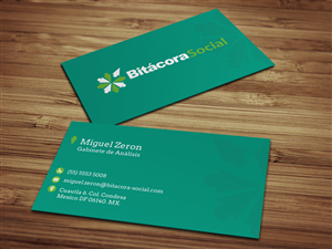Business Card Tv 1559977