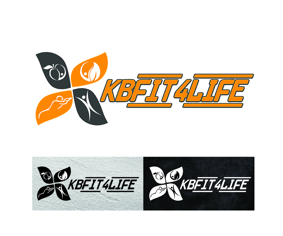 Serious professional logo design by the white garage