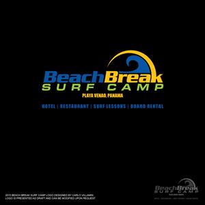 Logo Design by CDG