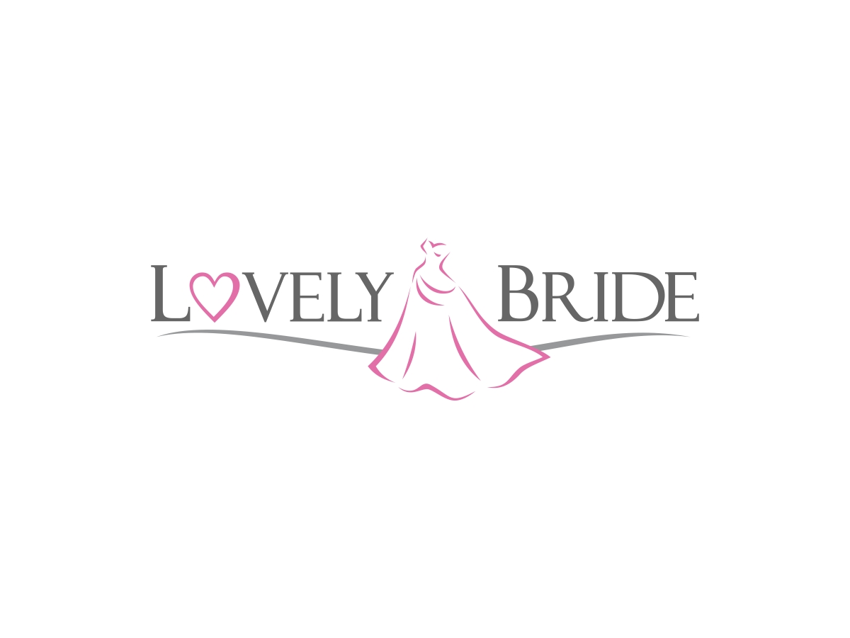 contest designer wedding dress rental Logo Design Design submitted to Logo for a Wedding dress rental