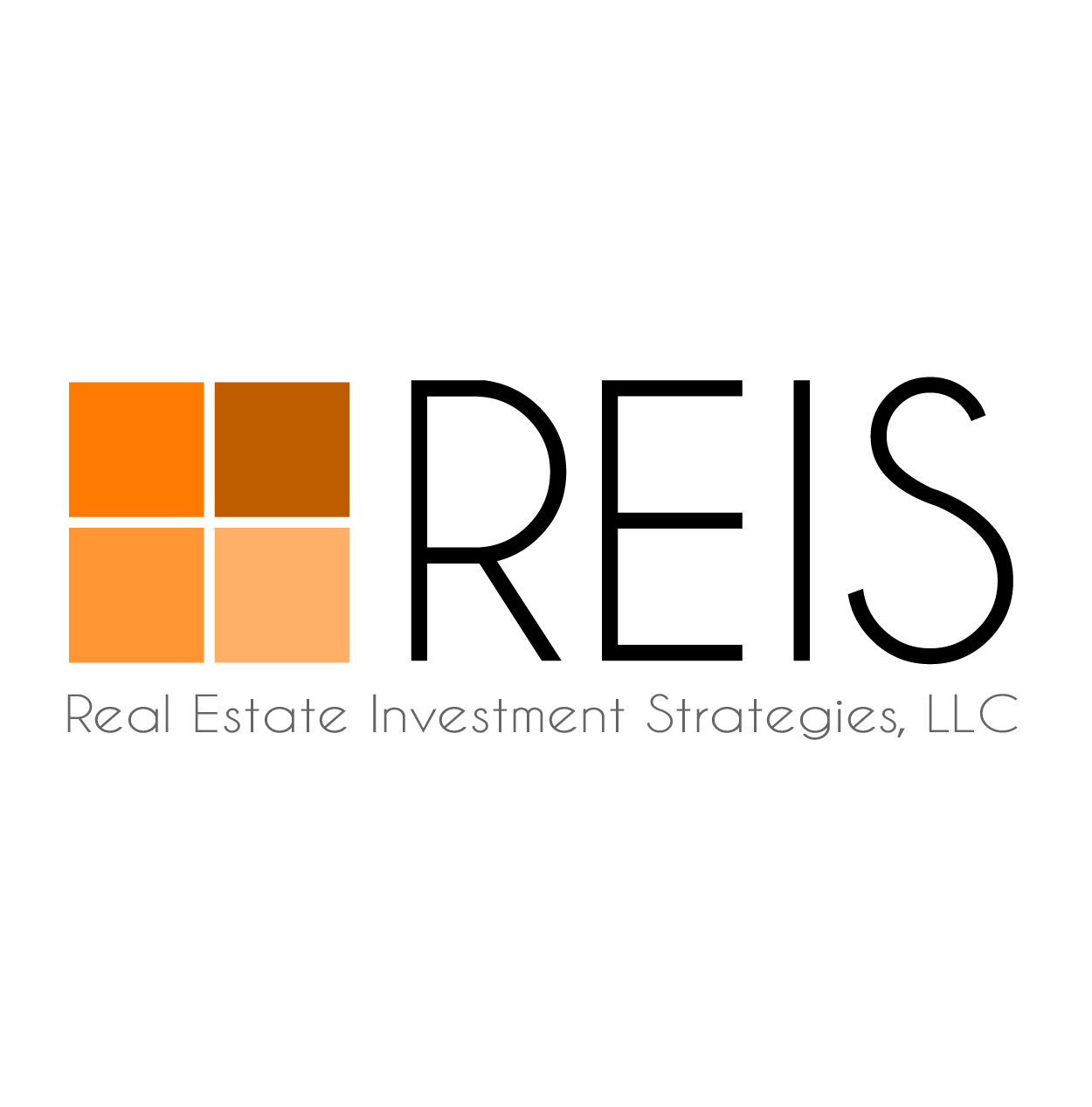 Invest Local Colorado Llc: Modern, Professional, Real Estate Logo Design For REIS
