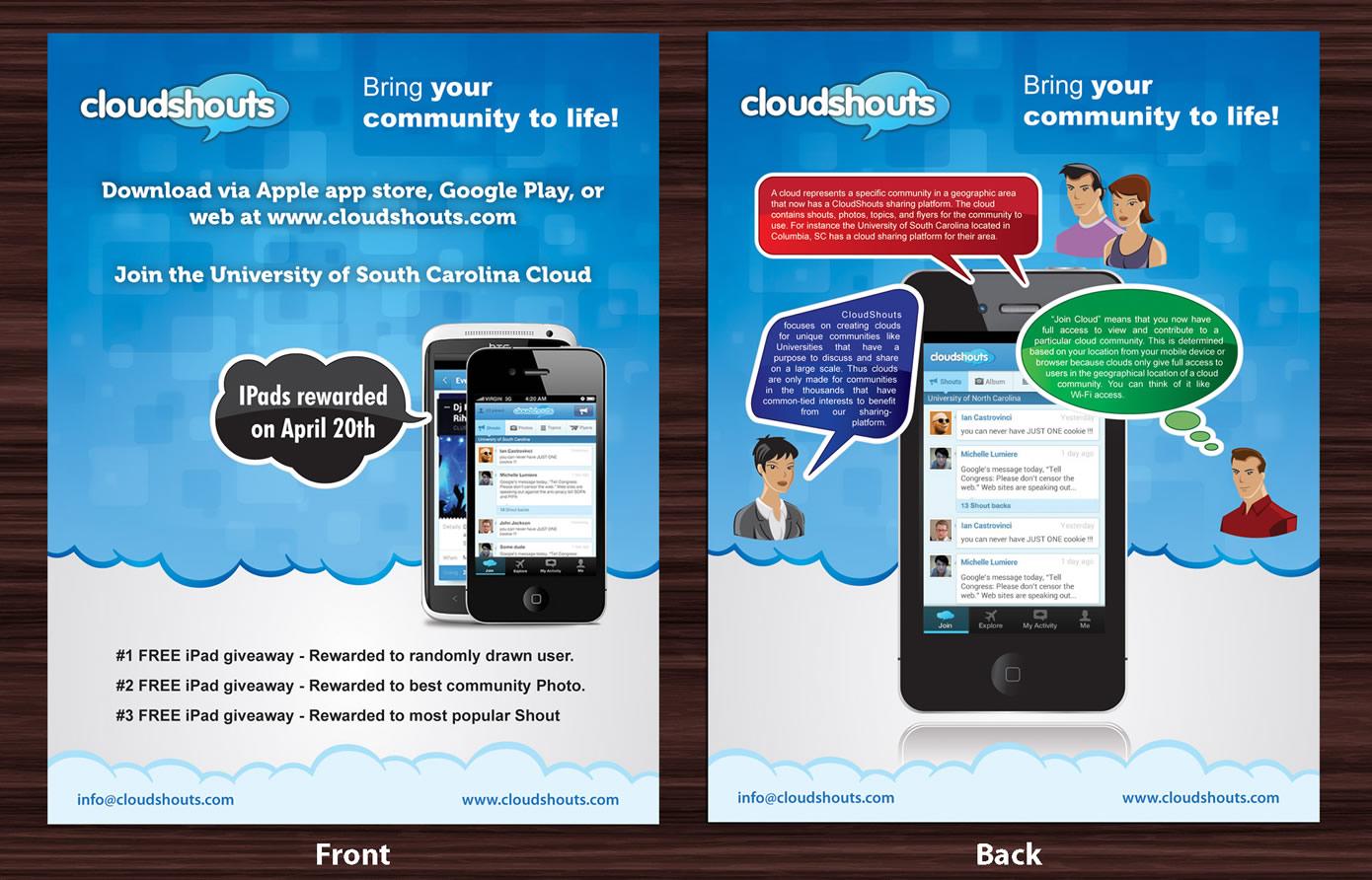 Poster design on ipad - Free Poster Design App For Ipad Poster Design By Smart For Ipad Giveaway Poster Design