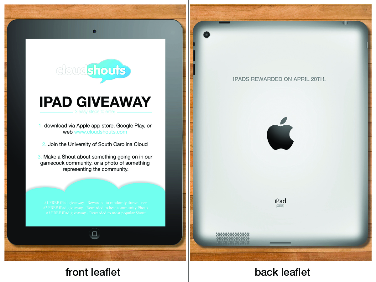 Poster design on ipad - Free Poster Design App For Ipad Poster Design By Chris Walkington For Ipad Giveaway Poster