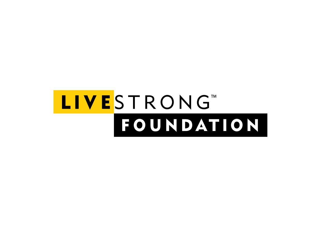 22 Top Logo Designs from the Livestrong Foundation Logo Contest!