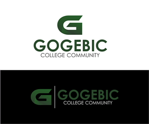 Logo Design by Jenny - RARE Opportunity: Rebrand a regional college wi...