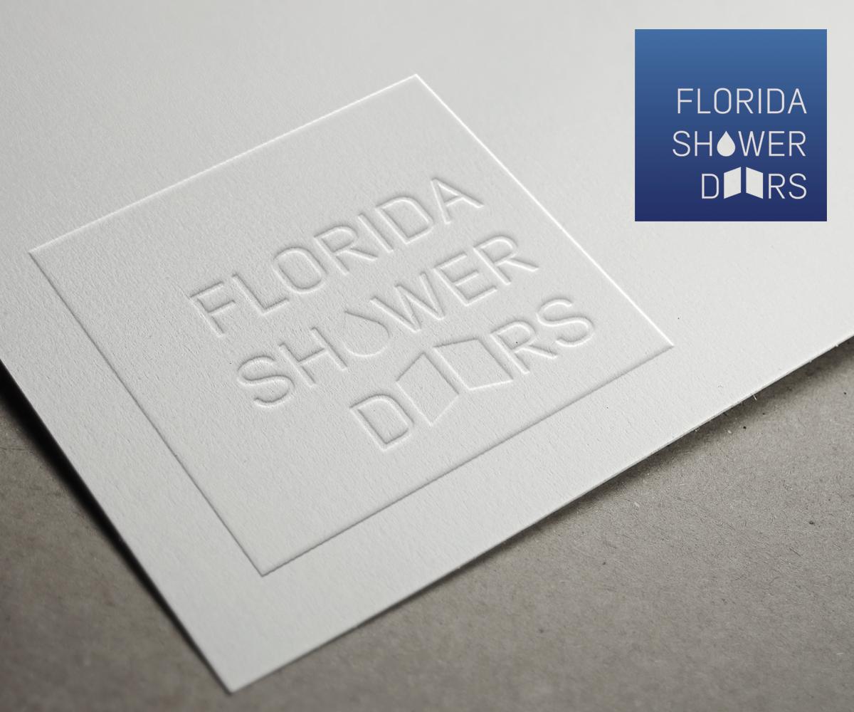 Fett Modern Business Logo Design F 252 R Florida Shower