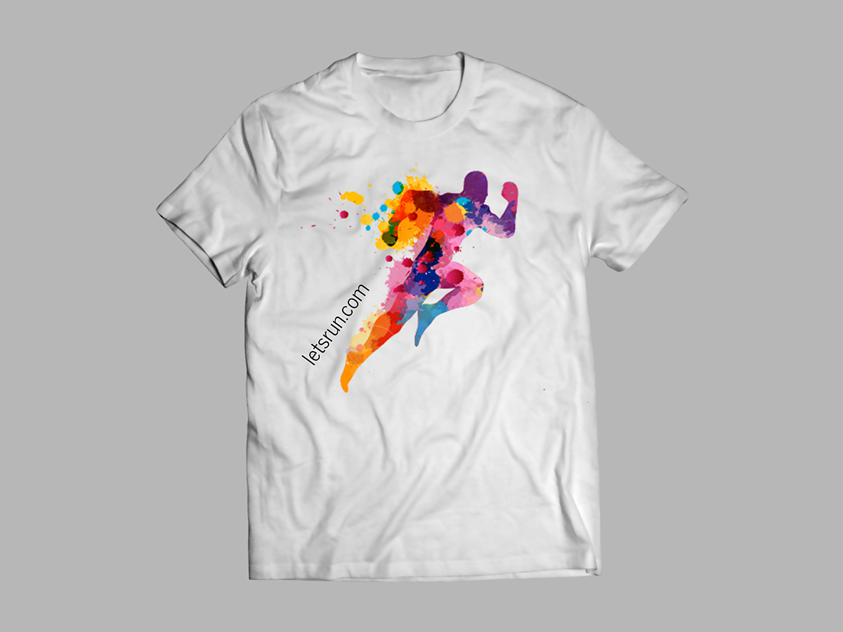Feminine Bold Internet T Shirt Design For By