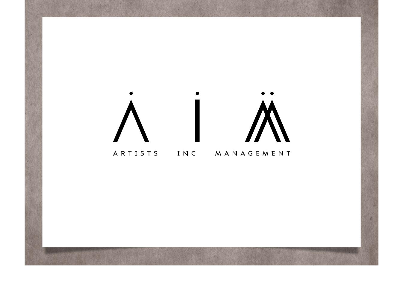 Music Artist Logo Design Target market artists: actors,