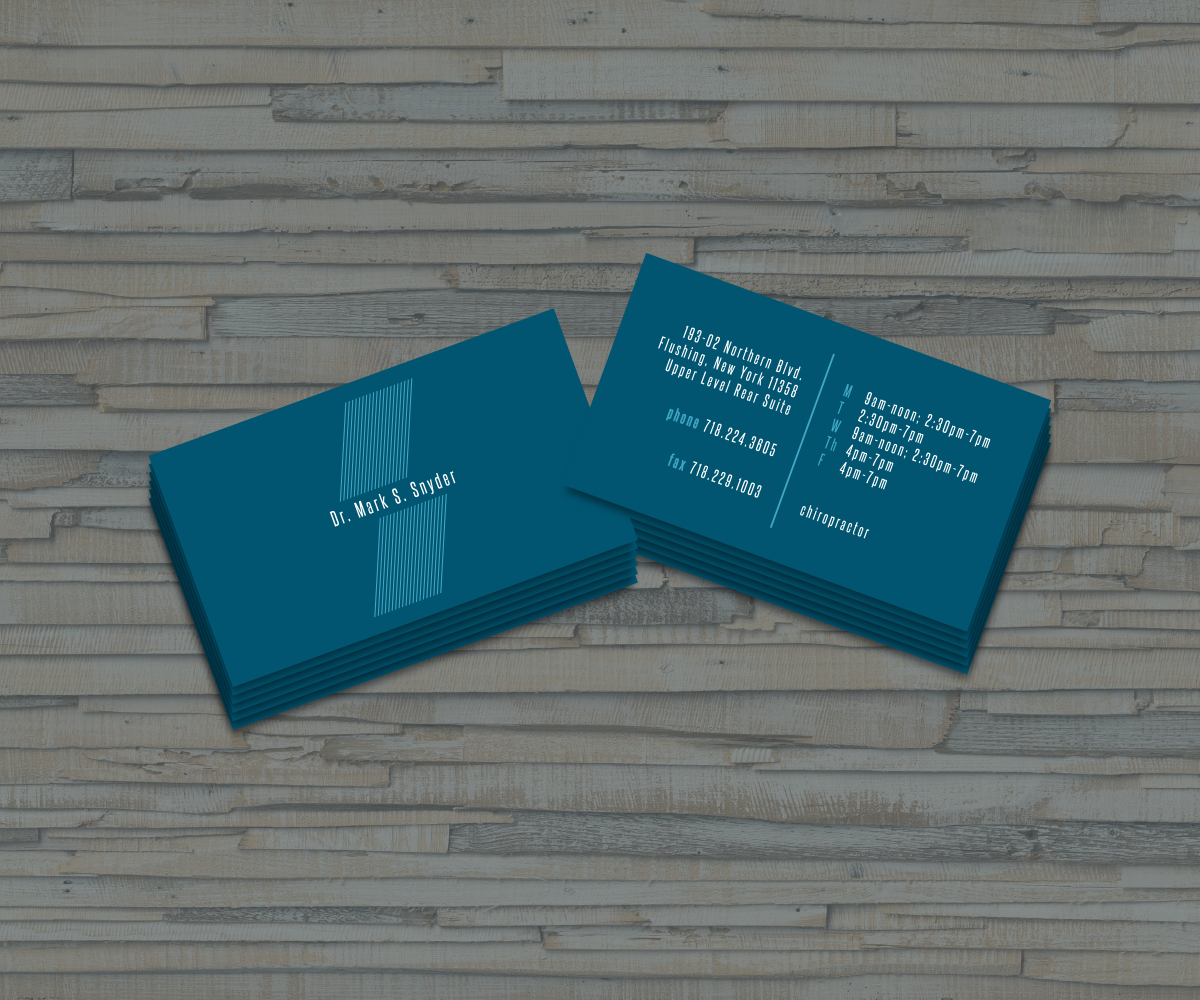 Modern professional business business card design for a company by business card design by nreimer for this project design 5786249 reheart Images