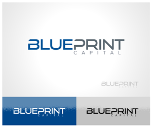 89 modern professional logo designs for blueprint or blueprint logo design design 5783452 submitted to blueprint or blueprint capital malvernweather Choice Image