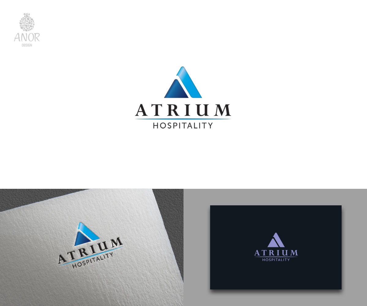 Modern Professional Graphic Design By Anor Design