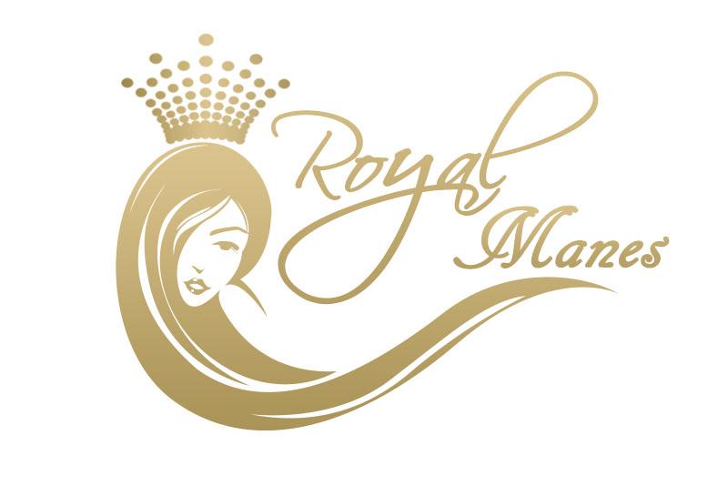 Fantastic Elegant, Playful, Hair Graphic Design for a Company by Elmar  NJ76
