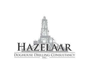 Masculine, Conservative, Industry Logo Design for Hazelaar