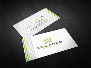 Business Card And Business Name 1573356