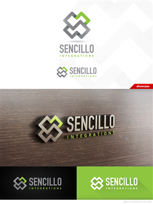 Logo Design by Pixlr Production - Technology Professional Development company loo ...