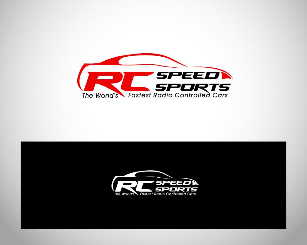 Logo Design By Sg Futuretech For Rc Car Business Hobby Shop Needs A