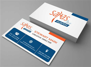 45 elegant business card designs business business card design business card design by awsomed for this project design 5803030 reheart Gallery