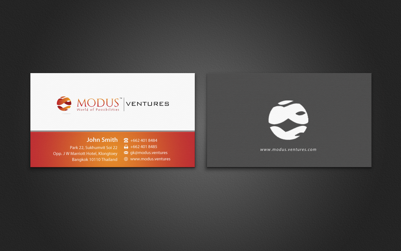 Elegant playful business business card design for a company by business card design by pixelfountain for this project design 5785214 colourmoves