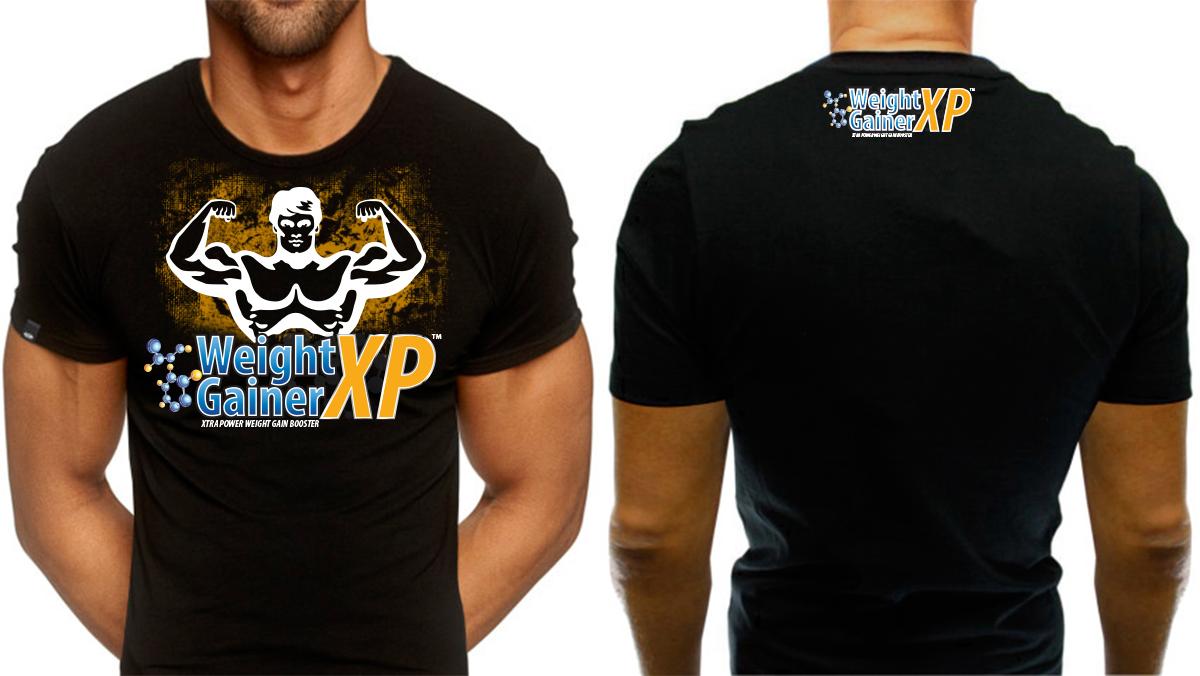 Masculine bold t shirt design for matthew taylor by sd for Matt taylor shirt buy