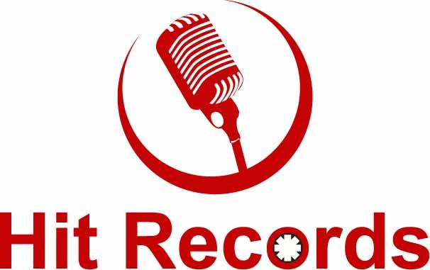 Elegant Playful Recording Studio Logo Design For Hit Records By Usharani S Design 5789315