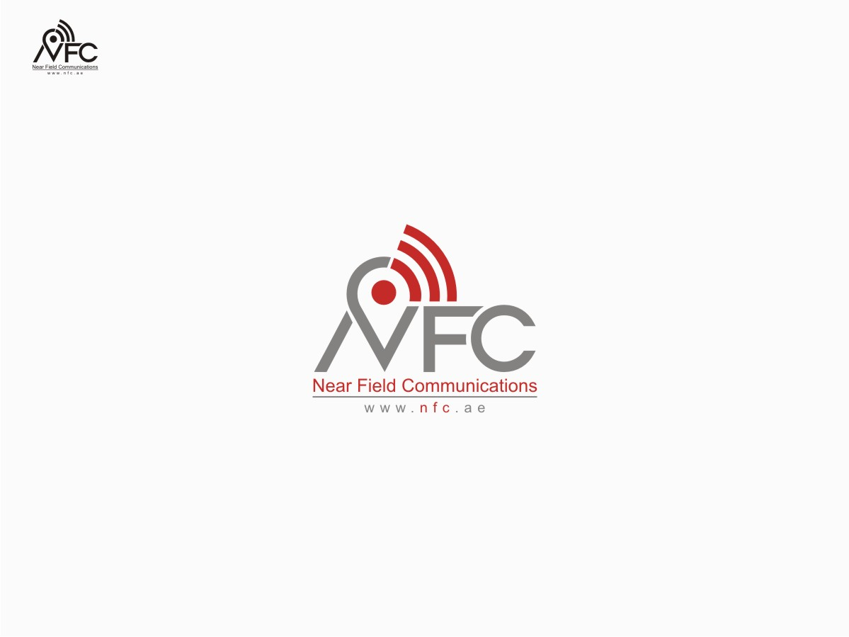 Elegant, Playful, It Company Logo Design for NFC by Sumit