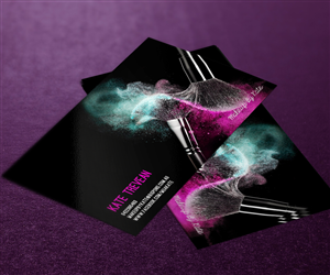 Business Card Design By Bielka For This Project
