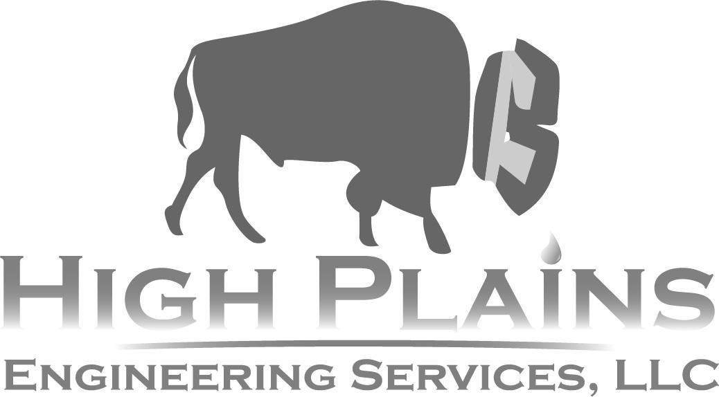 Serious Masculine Engineering Logo Design For High Plains Engineering Services Llc By Toni Berkahmida Design 5794706