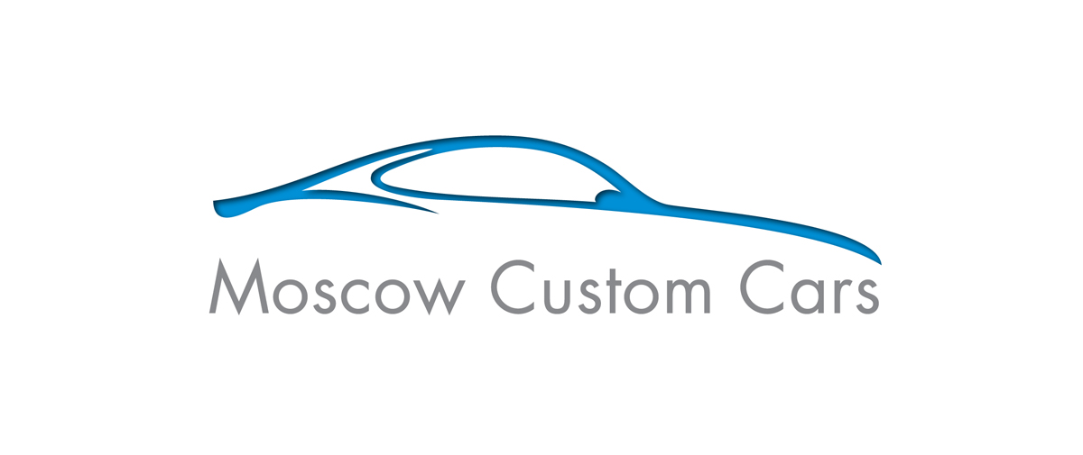 Logo Design By Tony Price For Moscow Car Business Logo Design Project Auto Services