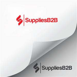 Logo Design by cooldesign1 - SuppliesB2B.com