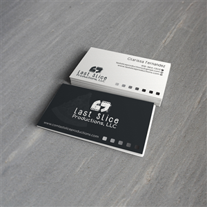 32 Modern Playful Business Card Designs for a business in United ...