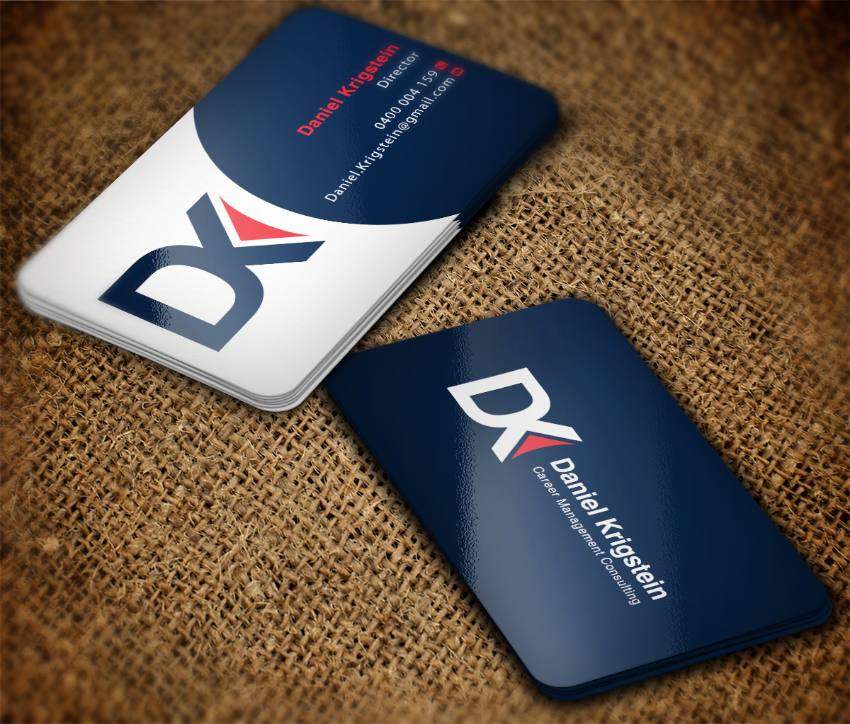 Image Consultant Business Cards Business Card Printing ...
