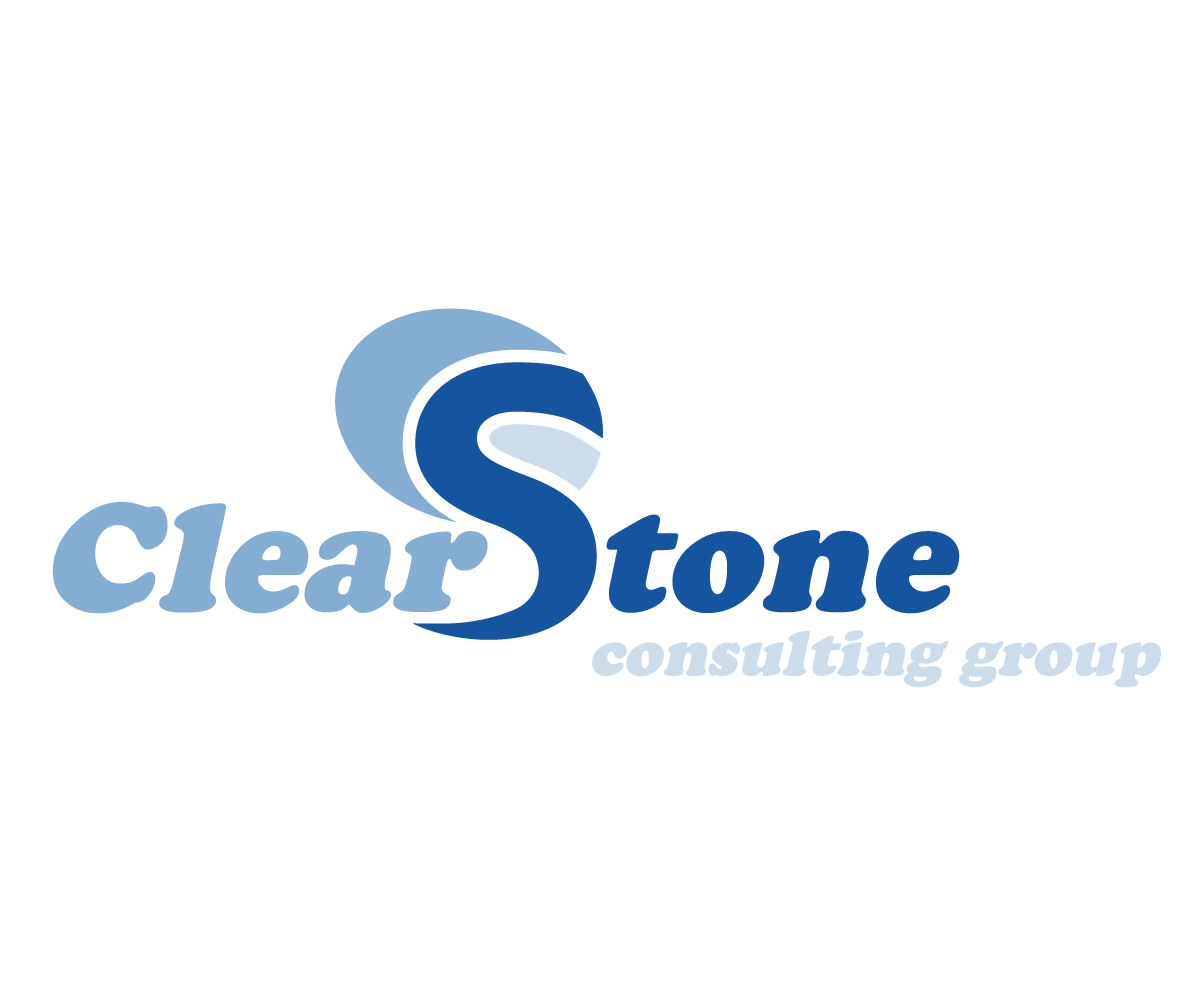 Serious, Modern, Business Logo Design for ClearStone