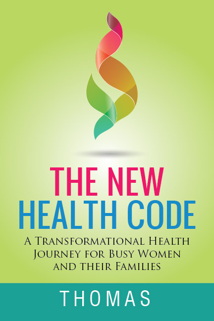 Health Book Cover Design ~ Modern personable health book cover design for