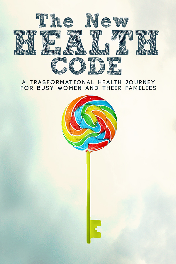 Health Book Cover Design : Modern personable health book cover design for