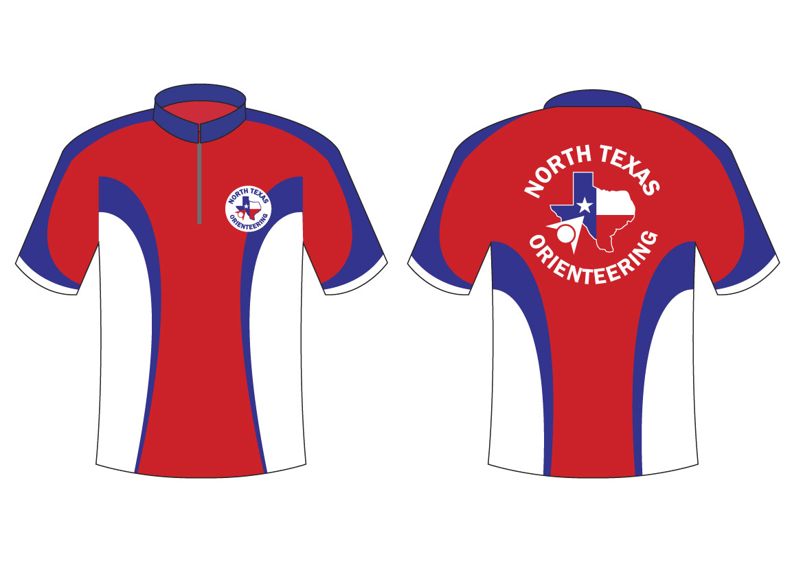 Bold colorful club t shirt design for a company by for Design t shirt sport
